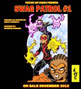 Meet Fantasy Art Comics newest