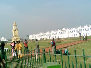 Murshidabad in India