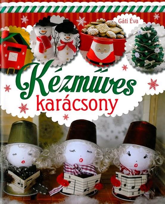 Karácsonyi készülődés kreatívan