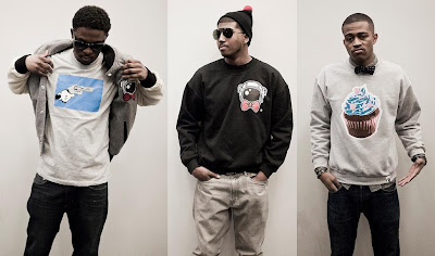 Nerdy Fresh Winter/Spring 2011 Collection