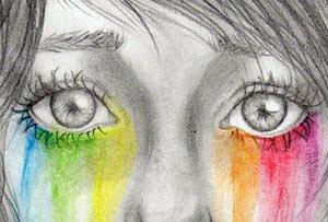 Ninguna persona merece tus lágrimas, y quien se las merezca no te hará llorar