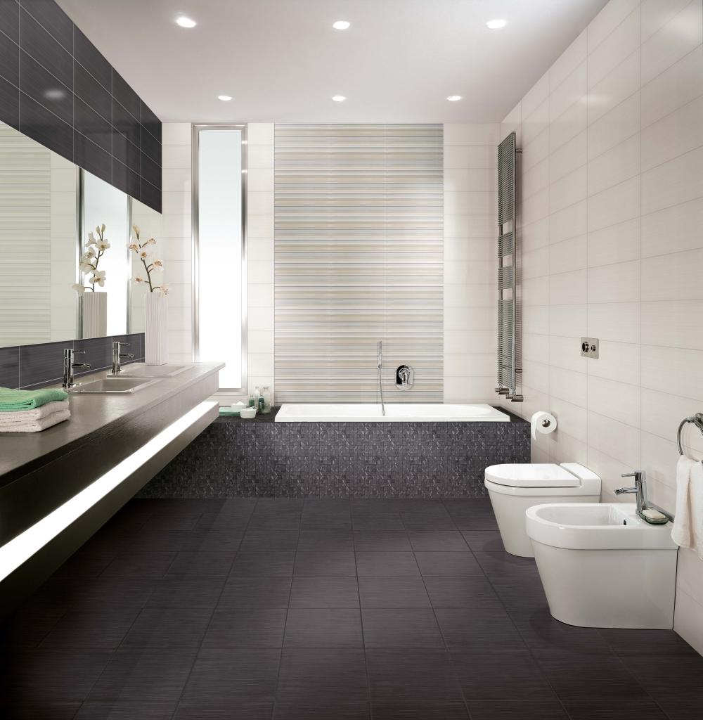 Bathroom Tile Ideas for a More Stylish Design