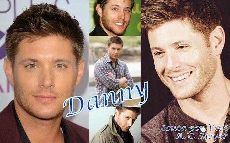 Especial de Aniversário do Danny - Louca por você
