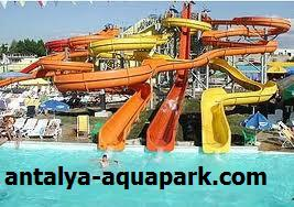 antalya water park planet aqua park turkey. Black Bedroom Furniture Sets. Home Design Ideas