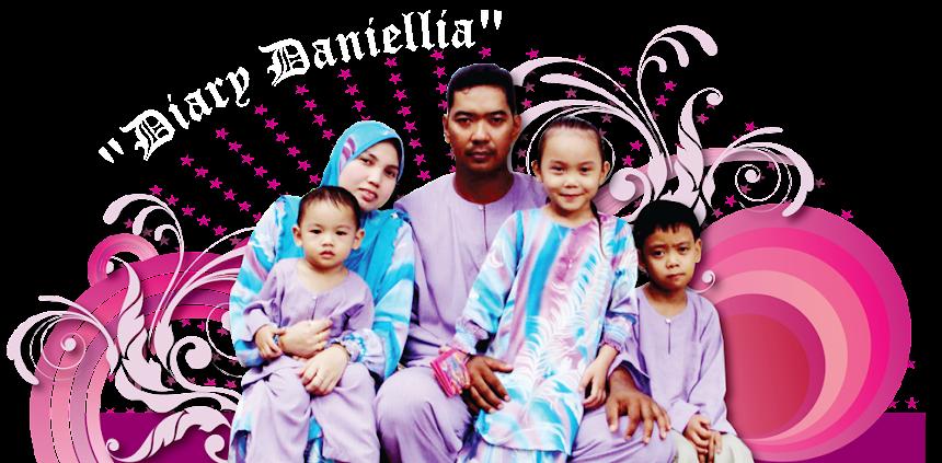 ~~Diary Daniellia~~