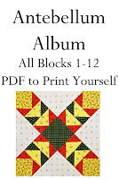 Buy Antebellum Album Patterns