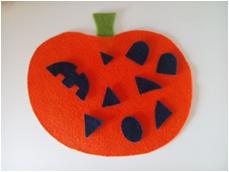 Halloween - Trabalhar as emoções com crianças