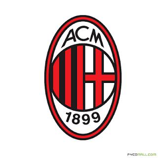 Ac Milan Logos