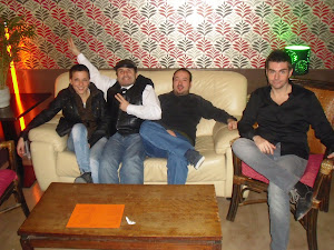 Recital del 9-02-2012- Alma Café