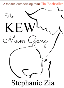 The Kew Mum Gang