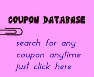 Search For Coupons
