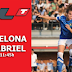 PREVIA: FC BARCELONA - SANT GABRIEL