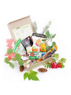 Conscious Box Subscription Healthy