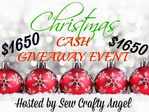 Christmas Cash Giveaway Event!!