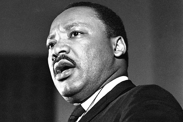 martin luther king jr lost his In january 1967, the rev martin luther king jr packed several suitcases and secluded himself on the coast of jamaica, far from the telephone, far from the crises roiling america it would not go .