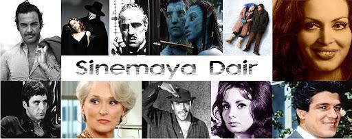 Sinemaya Dair