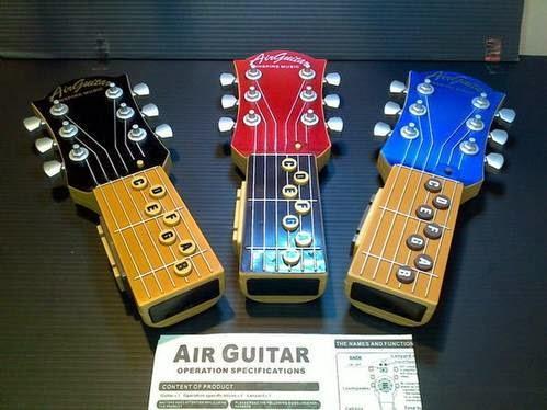 Memilih Gitar Klasik Untuk Pemula