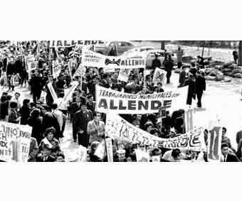 Movimientos políticos
