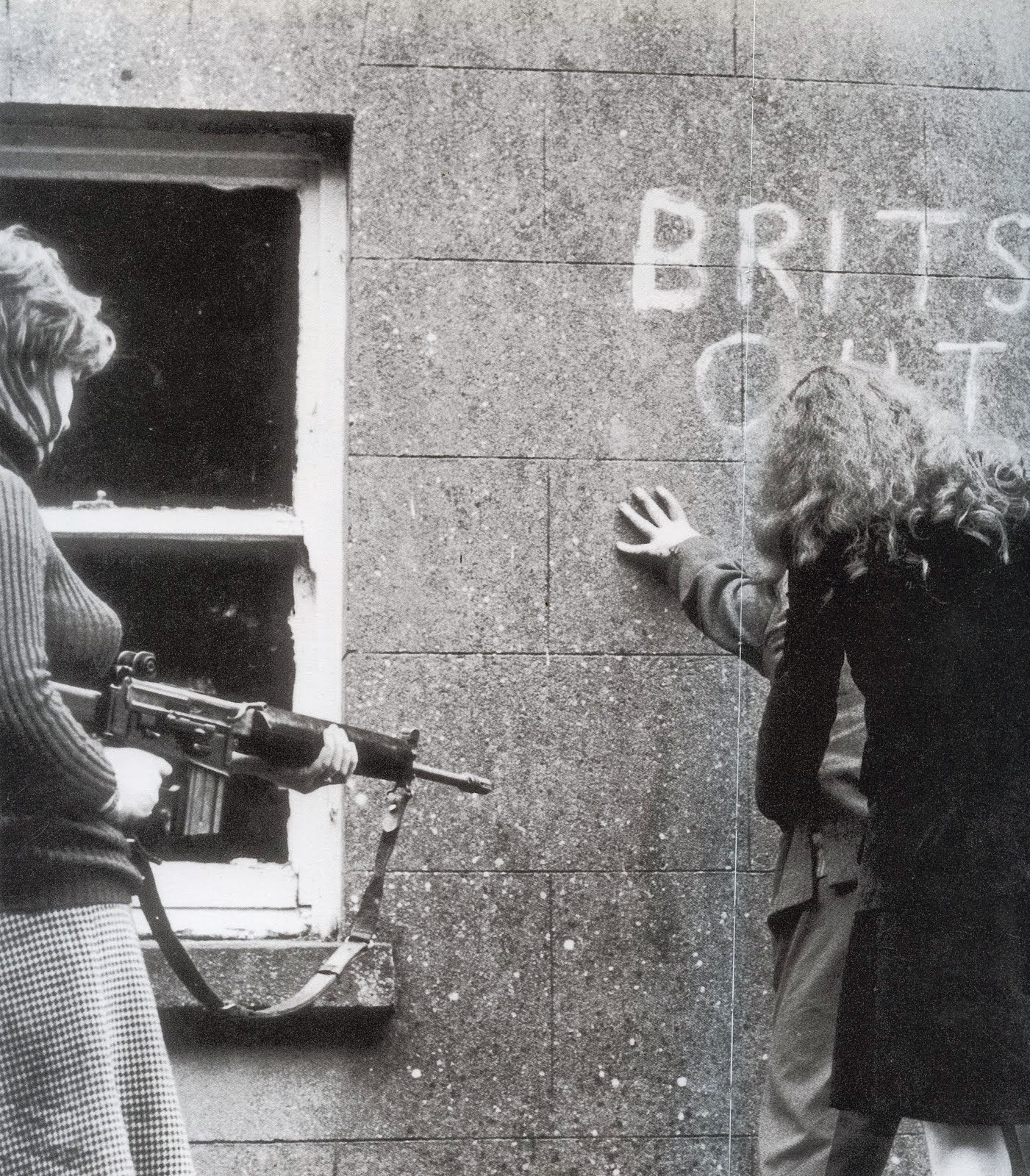 an analysis of the troubles facing the irish republican army 1 exploring the form and function of dissident irish republican online discourses lorraine bowman-grieve university of lincoln, uk  maura conway dublin city.