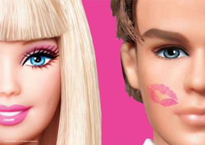 barbie y ken novios
