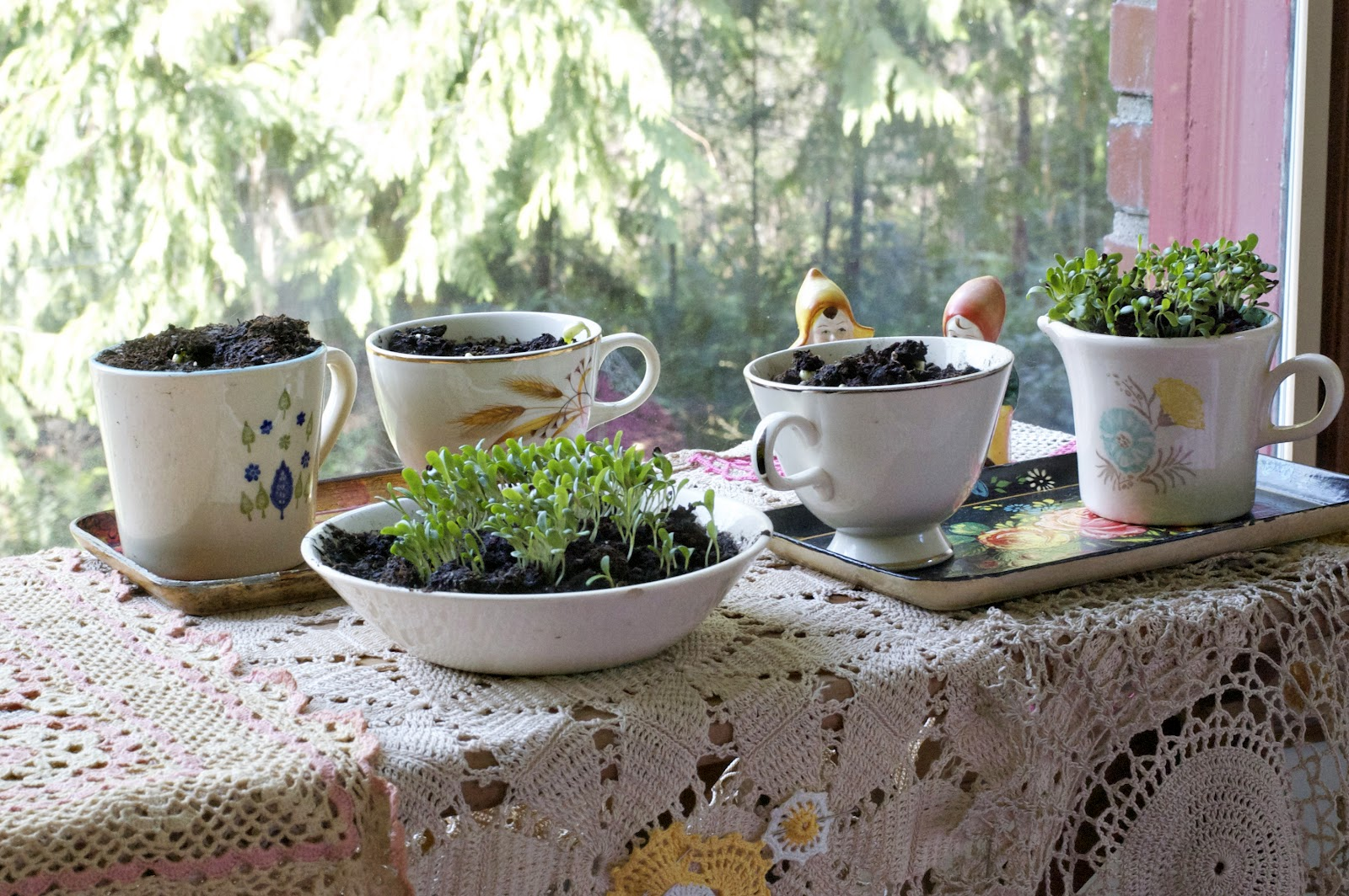 maize hutton my vintage teacup garden. Black Bedroom Furniture Sets. Home Design Ideas