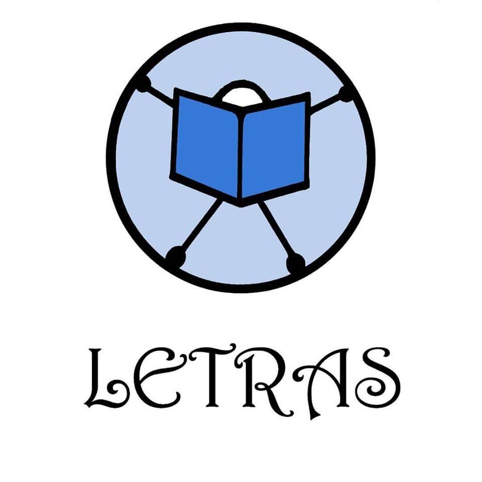 """CLUB DE LECTURA """"LETRAS"""""""