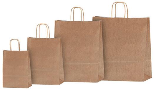 Cal ndula jabones y m s bolsas de papel kraft bolsas de - Hacer bolsas de papel en casa ...