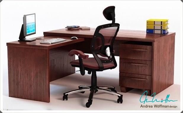 escritorios cordoba