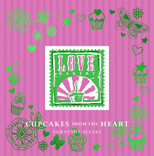 Love Bakery by Samantha Blears
