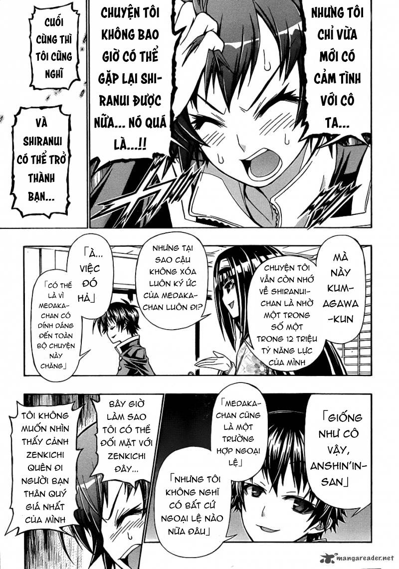 Medaka Box Chapter 159 - Hamtruyen.vn