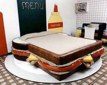 Unique Bed Frame Ideas