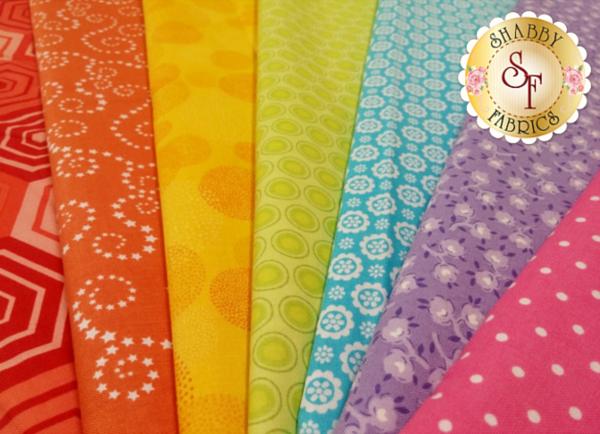 Shabby Fabrics Remnants