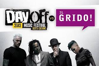 Voglia di rockeggiare? Ryanair vi porta al 'DayOff Festival di Gallipoli'