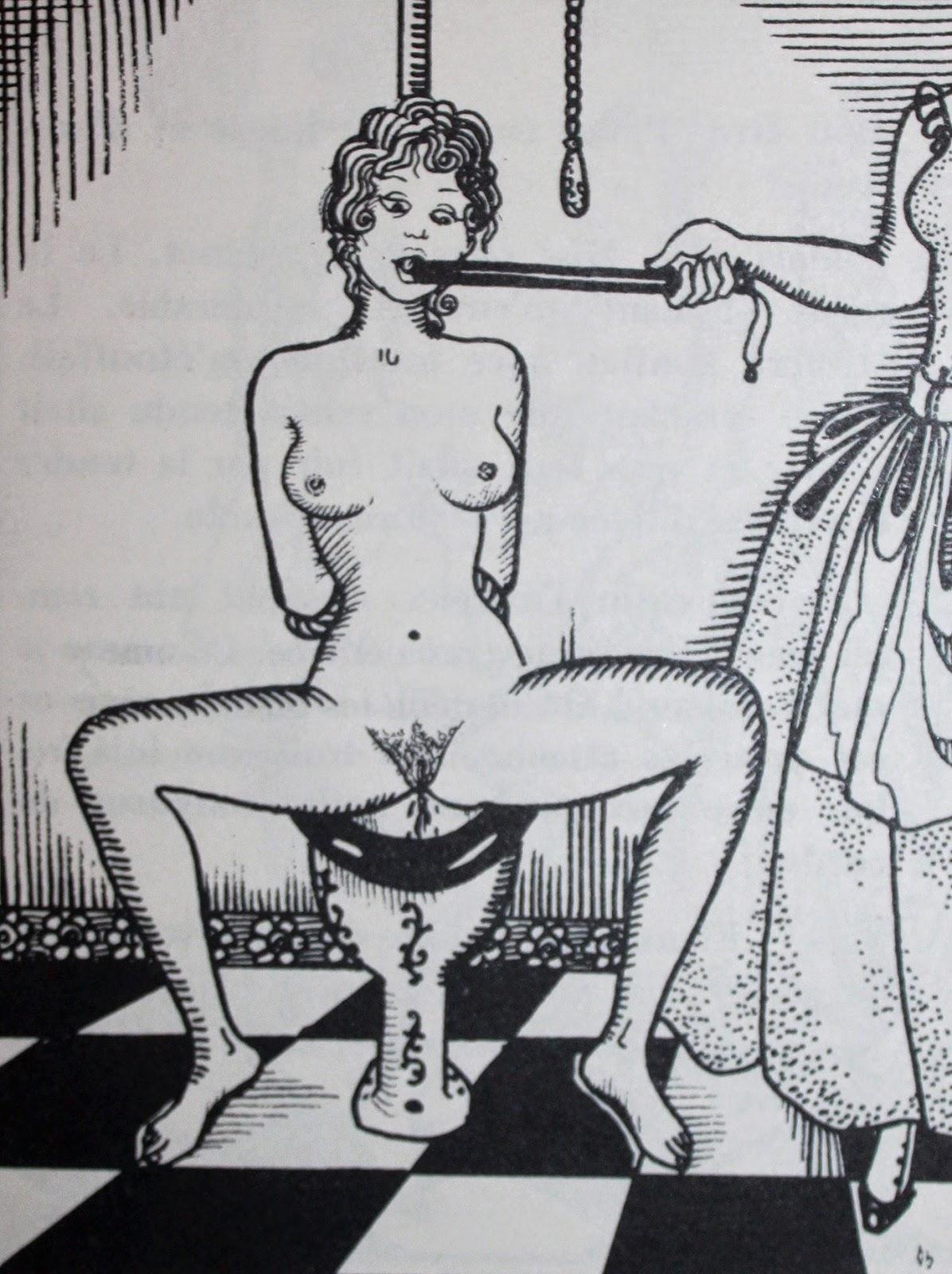 Histoires porno de perversion