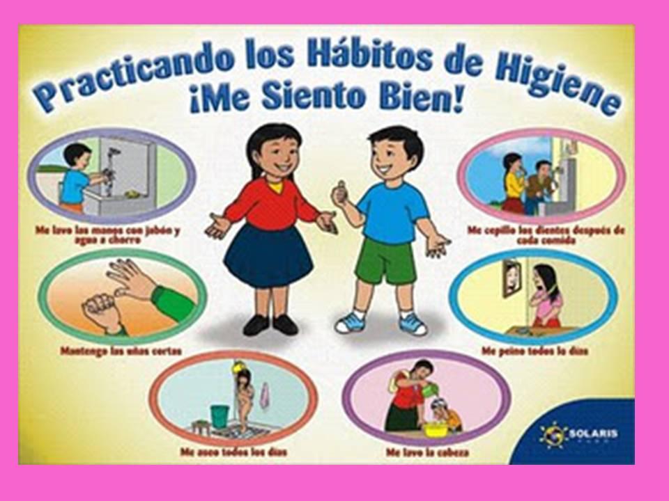 Baños Kinder Medidas:Ofrecer a los niños – niñas juegos de memorias de los hábitos