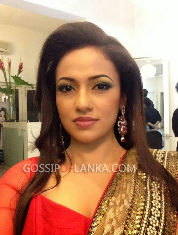 Gossip chat with Udari Warnakulasuriya