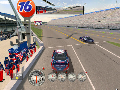 Download Nascar Racing 2003 PC Game Mediafire img
