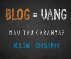 Blog Penghasil Duit