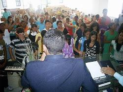 MINISTRANDO SALMO.126.5,6