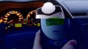 Automóviles tendrán alcoholímetro