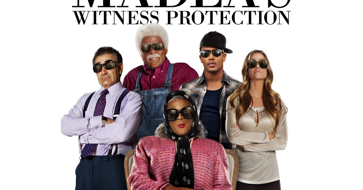 Buy Tyler Perry's Madea's Witness Protection - Microsoft Store
