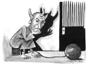 Setan Dibelenggu di Bulan Ramadhan, Tapi Masih Ada Yang Maksiat?