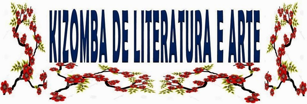 KIZOMBA DE LITERATURA E ARTE