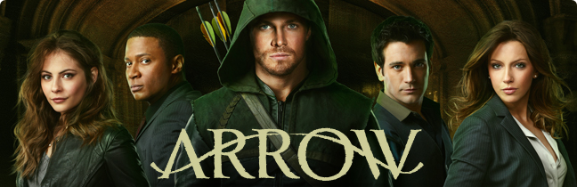 Arrow 2ª Temporada Legendado