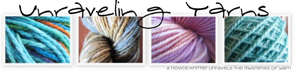 Unraveling Yarns