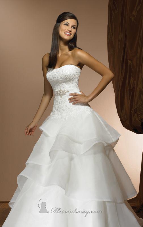 Fashion nice wedding dresses for Nice dresses to wear to weddings