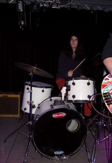 jammer drummer