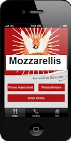 Order From your Mobile
