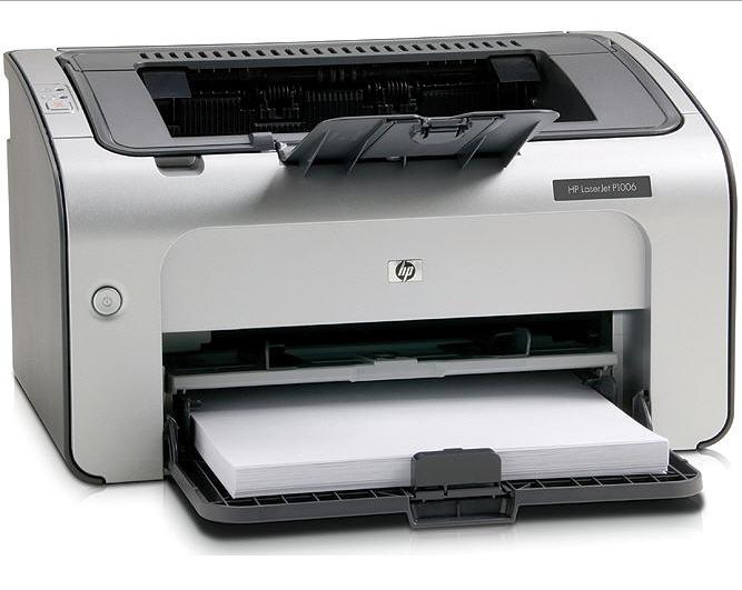 Драйвера для принтера hp p1005 скачать