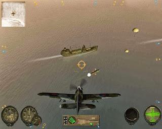 Combat Wings Battle Of Britain Game